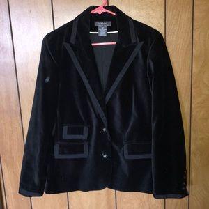 Ladies 8 Gegrge ME dress jacket suit